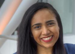 Manisha Ashvini Munasinghe